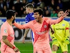 Real Betis express interest in Barcelona midfielder Carles Alena?