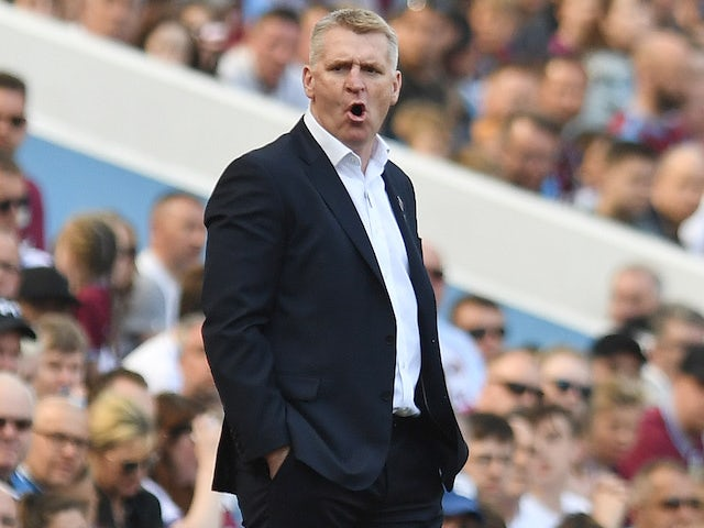 Dean Smith: 'Wrong to leave Championship playoff final until last'