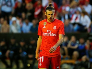 Gareth Bale to be released by Real Madrid?