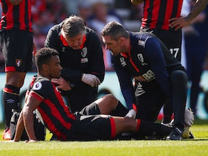 "Eddie Howe discusses ""big blow"" for Junior Stanislas"