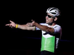 British Cycling head coach: 'Mark Cavendish Olympic hopes fading'
