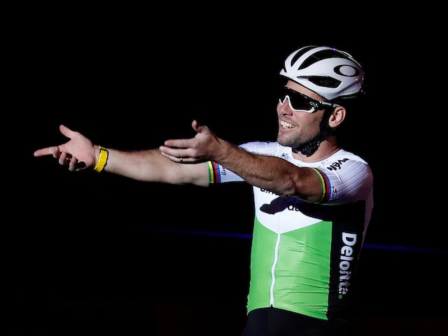 British Cycling head coach: 'Mark Cavendish Olympic hopes fading'