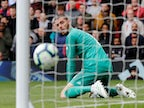 Manchester United 'scouring Europe for goalkeepers'