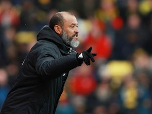 Nuno: 'Wolves success not about money'