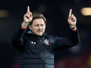 Hasenhuttl urges Saints players to secure safety this weekend
