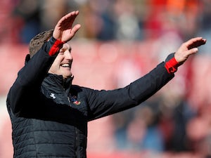 Hasenhuttl demands improvement next season