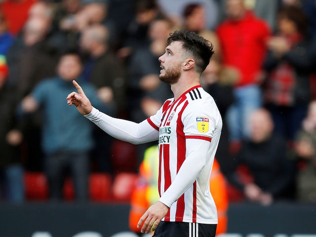 Result: Sheffield United on verge of Premier League promotion