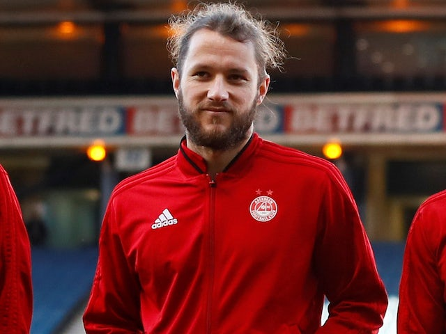 Stevie May looking for respite from league woes in Scottish Cup