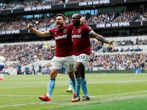 Antonio 'to miss four months with injury'