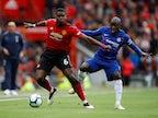 Chelsea team news: Injury, suspension list vs. Manchester United