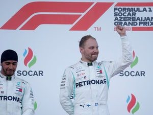 Bottas 'more complete' than Rosberg - Montoya