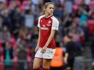 WSL roundup: Arsenal's Miedema breaks goalscoring record in Spurs drubbing