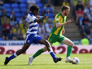 West Brom clinch Championship playoff spot with Reading draw