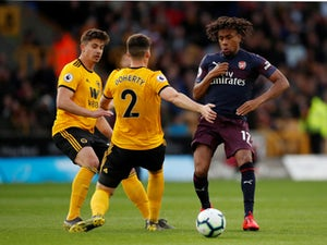 Live Commentary: Wolves 3-1 Arsenal - as it happened