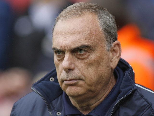 Avram Grant set for Chelsea return to work alongside Lampard?