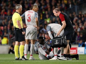 Naby Keita to miss Champions League final