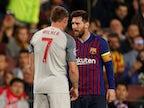 James Milner: 'Barcelona defeat will not derail title challenge'