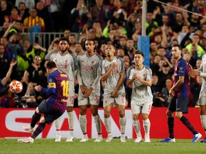 Preview: Liverpool vs. Barcelona - prediction, team news, lineups