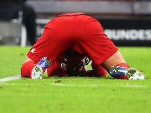 James Rodriguez 'on verge of Napoli move'