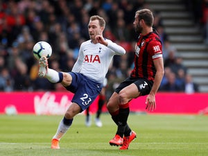 Eriksen disappointed over failed Spurs exit