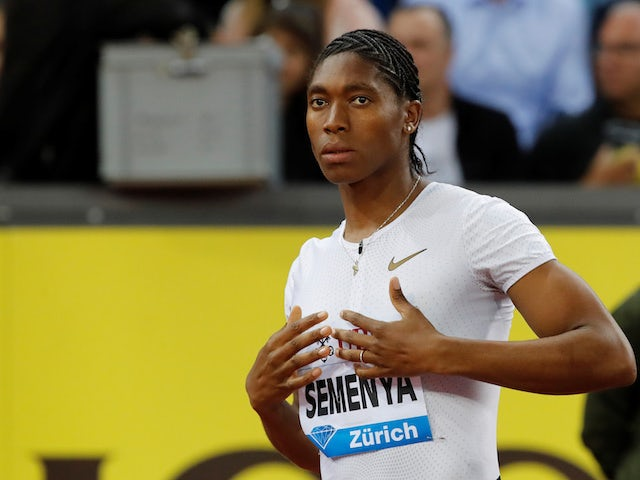 Caster Semenya controversy: The background
