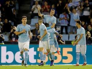 Preview: Celta Vigo vs. Alaves - prediction, team news, lineups