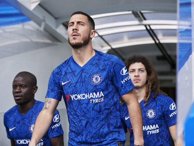 Chelsea promised Hazard Madrid move?