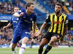 Live Commentary: Chelsea 3-0 Watford - as it happened