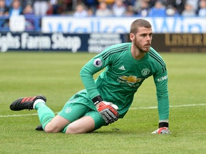 United 'handed boost as PSG drop De Gea interest'