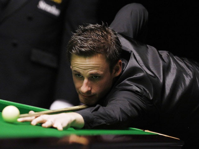 Result: David Gilbert beats Kyren Wilson to reach Masters semi-finals