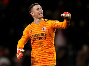 Chris Wilder confident of re-signing Man Utd goalkeeper Henderson
