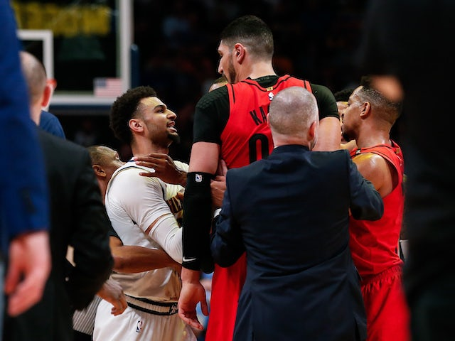 Result: Trail Blazers level up semi-final series with Nuggets