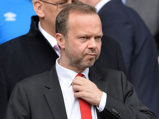 Ed Woodward: 'Man United set for long-term success under Ole Gunnar Solskjaer'