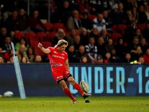 Bristol playoff hopes hit by thrilling Sale draw