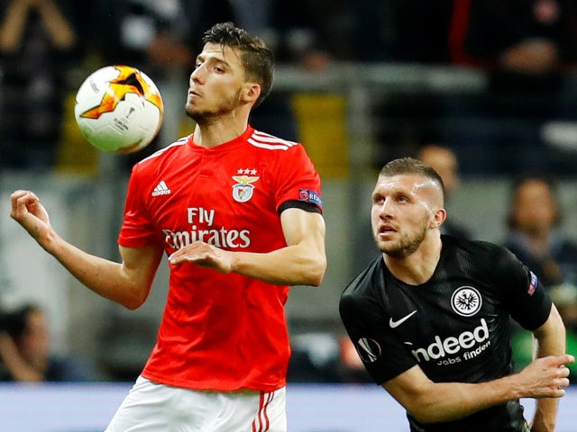 Arsenal 'revive interest in Ruben Dias'