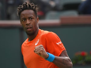 Gael Monfils falls to quarter-final defeat in Portugal