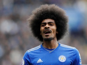 "Leicester ""appalled"" by racist Hamza Choudhury abuse after Liverpool game"