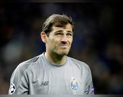 Iker Casillas keen on return to Real Madrid