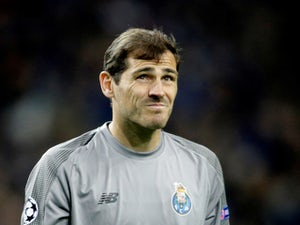 Casillas proposes legends El Clasico game