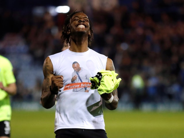 Kick It Out offer support to Ivan Toney after racist abuse