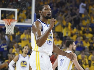 Kevin Durant to join Brooklyn Nets