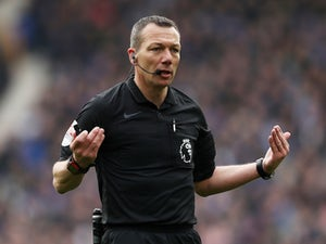 Kevin Friend to referee FA Cup final