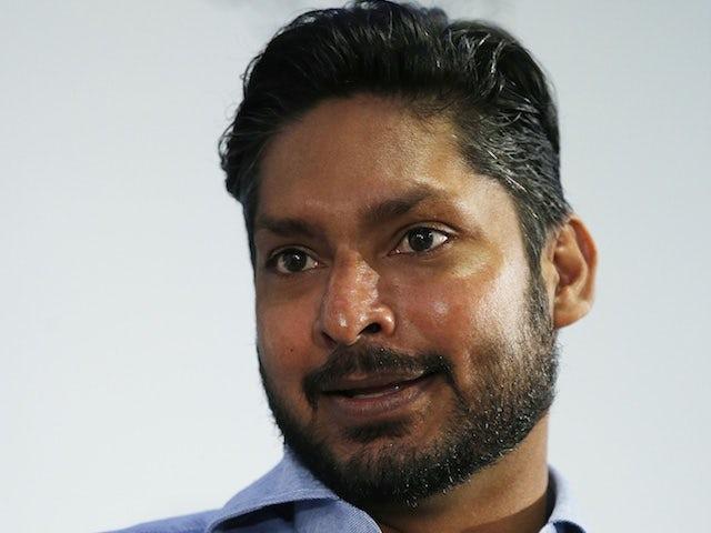 Kumar Sangakkara named first non-British MCC president