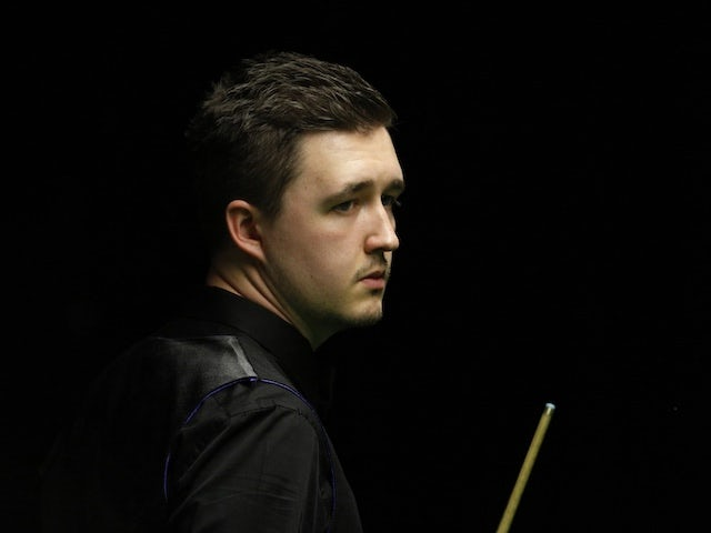 The unforgettable final frame that sent Kyren Wilson into first world final