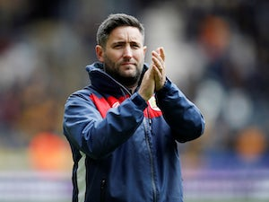 Lee Johnson signs new four-year Bristol City deal