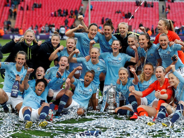 Women's Super League secures overseas TV broadcast deal