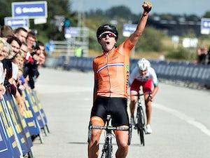 Vos victorious at Tour de Yorkshire