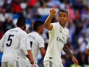 Valencia 'to move for Mariano Diaz'