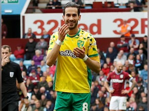 Mario Vrancic pens two-year extension at Norwich