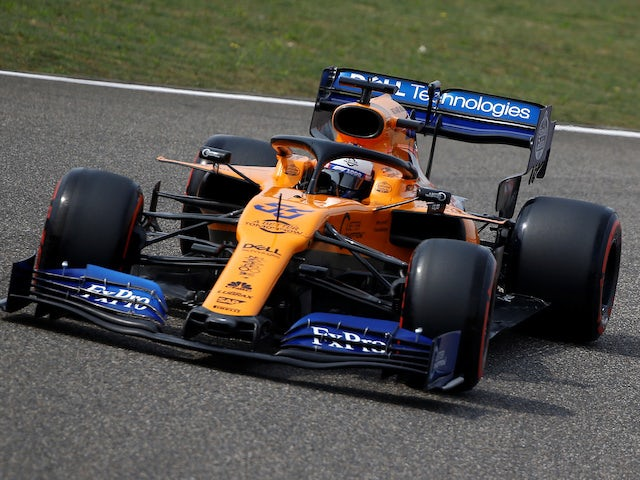 F1 experts praise Seidl at McLaren